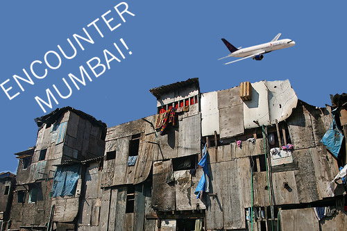 EncounterMumbai!